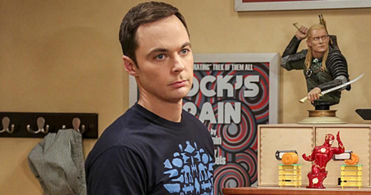 Sheldon csak tudja…